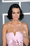 katy perry Royaltyfria Foton