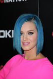 Katy Perry Immagini Stock