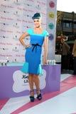 Katy Perry stockfoto
