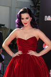 Katy Perry Royalty Free Stock Photography