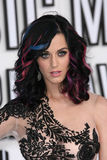 Katy Perry Immagini Stock