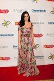 Katy Perry. On the red carpet at Bacara Resort & Spa in Santa Barbara on November 16, 2012 Stock Image