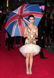 Katy Perry Photos libres de droits