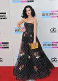 Katy Perry Immagini Stock Libere da Diritti