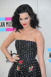 Katy Perry Photo libre de droits