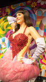 Katy Perry imagen de archivo