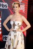 Katy Perry fotografia stock