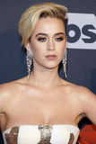 Katy Perry immagine stock