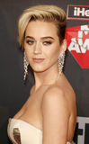 katy perry Royaltyfri Bild