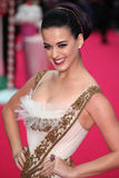 Katy Perry Photographie stock libre de droits