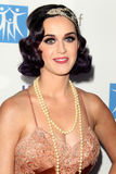 Katy Perry arrives at the City of Hope's Music And Entertainment Industry Group Honors Bob Pittman Event Royalty Free Stock Photos