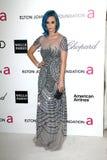 Katy Perry, Elton John Stock Photos