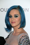 Katy Perry, Elton John Royalty Free Stock Photo