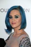 Katy Perry, Elton Juan foto de archivo libre de regalías