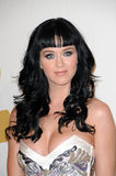 Katy Perry. At The GRAMMY Nominations Concert Live!, Club Nokia, Los Angeles, CA.  12-02-09 Royalty Free Stock Photography
