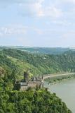 Katz Castle photos stock