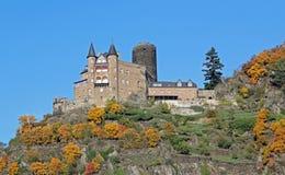 Katz Castle Stock Photo