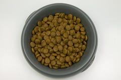 Katzenfutter Stockbild