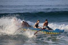 Kauai πολιτισμός Στοκ φωτογραφία με δικαίωμα ελεύθερης χρήσης