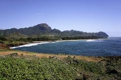 Kauai photographie stock libre de droits
