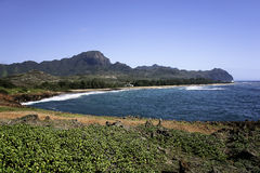 kauai στοκ φωτογραφία με δικαίωμα ελεύθερης χρήσης