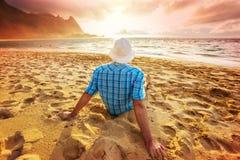 kauai Images libres de droits