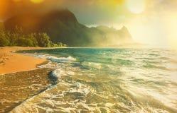 kauai obraz royalty free