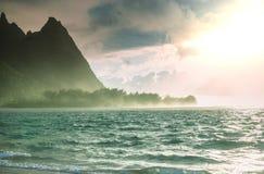 kauai royalty-vrije stock afbeelding
