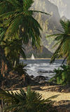 Kauai Stock Photography