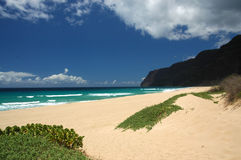 Kauai Fotografia Stock