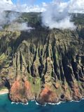 kauai Photo libre de droits