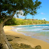 Kauai Royalty Free Stock Photography