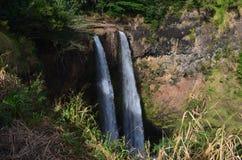 Kauai, Hawaï Photo stock