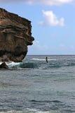 KAUAI_HAWAI_life en Kauai Fotos de archivo libres de regalías