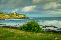 Kauai, Hawaiian Islands Stock Images