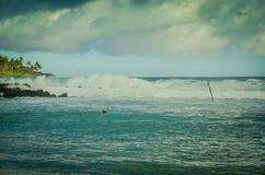 Kauai, Hawaiian Islands Royalty Free Stock Image