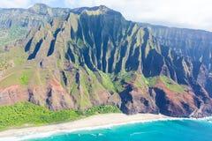 Kauai island stock photos