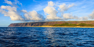 Kauai Island Royalty Free Stock Photo