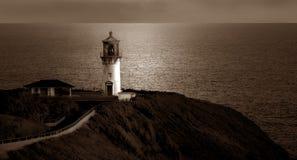 kauai latarnia morska Obrazy Stock