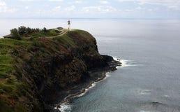 Kauai Shoreline Stock Photo