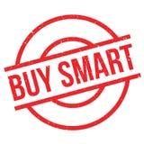 Kaufen Sie intelligenten Stempel lizenzfreie abbildung