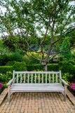 Kauffman Memorial Garden Royalty Free Stock Photography