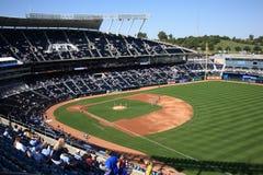 Kauffman Stadion - Kansas City Royals Lizenzfreie Stockfotografie