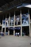 Kauffman Stadium - Kansas City Royals Royalty Free Stock Images