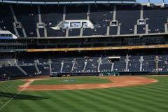 Kauffman Stadium - Kansas City Royals Royalty Free Stock Image