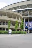 Kauffman Stadium for the Kansas City Royals Team Stock Photos