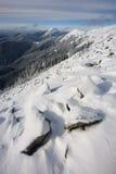 Kaukasus-Berge, Georgia Gudauri Stockfoto