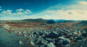 Kaukasus, Dombay Stockfoto