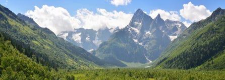 Kaukaz Obrazy Royalty Free
