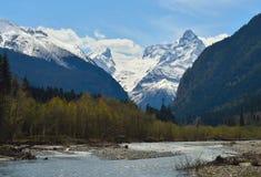 Kaukaz Zdjęcia Royalty Free